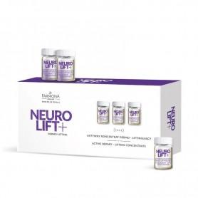 FARMONA NEURO LIFT+ Aktywny koncentrat dermo-liftingujący 10x5ml