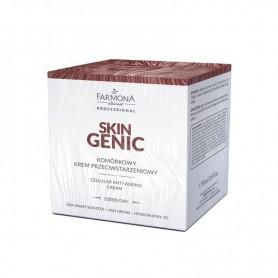 FARMONA SKIN GENIC Komórkowy krem przeciwstarzeniowy na dzień 50ml