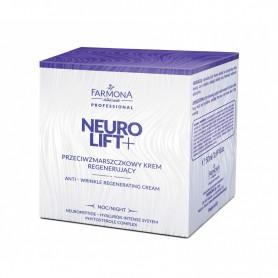 FARMONA NEUROLIFT+ Przeciwzmarszczkowy krem regenerujący na noc 50ml