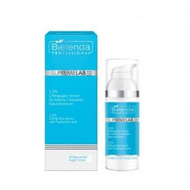 BIELENDA Hydra-Hyal2 Injection 1,5% Liftingujące serum do twarzy z kwasem hilauronowym 50g