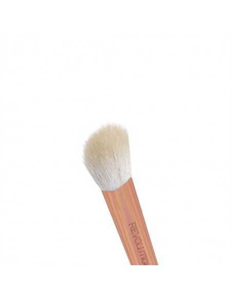 Makeup Revolution paleta rozświetlaczy Radiance