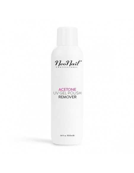 Acetone NeoNail UV Gel Polish Remover - Aceton 1000 ml