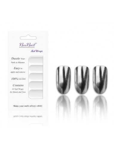 NeoNail Light Olive 3755 lakier hybrydowy