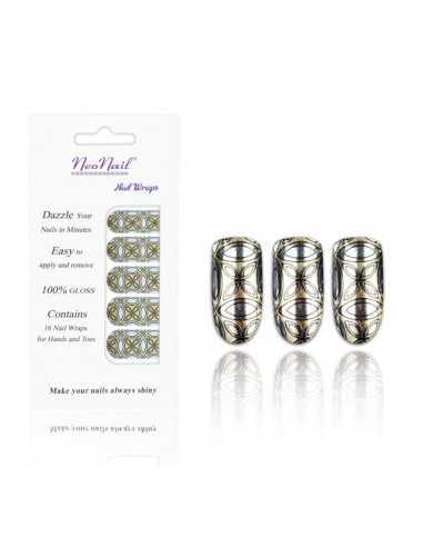 NeoNail Cotton Candy 4815 lakier hybrydowy UV