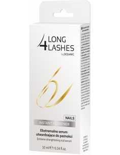 4 Long Lashes Nails Ekstremalne Serum utwardzające paznokcie