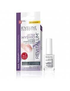 Eveline Nail Therapy Odżywka utwardzająca do paznokci After