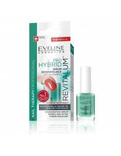 Eveline Nail Therapy Serum regenerujące do paznokci Pro Hybrid