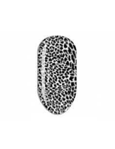Nail Art Stikers Mollon Pro N169 naklejki do zdobienia