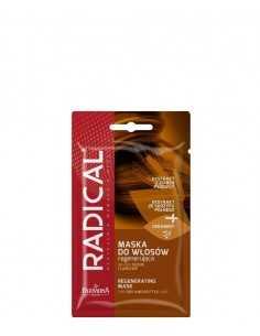 Farmona Radical Maska do włosów regenerująca - włosy suche i