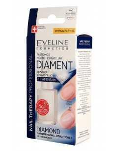 Eveline Nail Therapy Lakier odżywka utwardzająca do paznokci