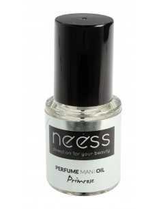 NEESS Perfume Mani Oil Oliwka do manicure Primrose (7616) 8ml
