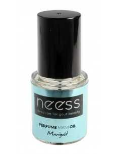 NEESS Perfume Mani Oil Oliwka do manicure Marigold (7617) 8ml