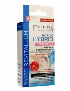 Eveline Nail Therapy Revitallum Odżywka do paznokci