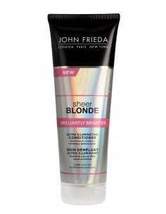 John Frieda Sheer Blonde Odżywka nadająca połysk do włosów