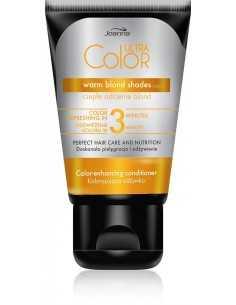 Joanna Ultra Color Odżywka do włosów koloryzująca - ciepłe