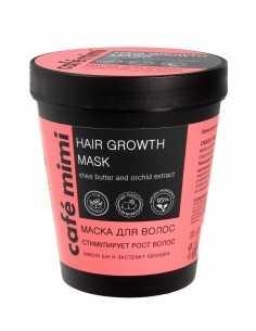 Cafe Mimi Kubeczek Maska do włosów stymulująca wzrost -włosy