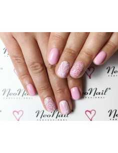 Nail Art Stikers Mollon Pro J102 naklejki do zdobienia