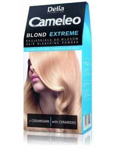 Delia Cosmetics Cameleo Rozjaśniacz do włosów Blond Extreme