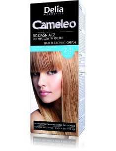 Delia Cosmetics Cameleo Krem do rozjaśniania włosów (2-3 tony)