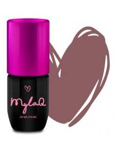 Makeup Revolution Molten Chocolate Fondue szminka w płynie