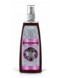 Joanna Ultra Color System Płukanka do włosów różowa w sprayu