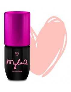 Lakier hybrydowy MylaQ My Special Day M055