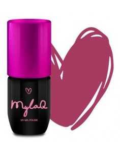 Lakier hybrydowy MylaQ My Fave Lipstick M057