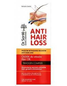 Dr.Sante Anti Hair Loss Olejek stymulujący wzrost włosów 100ml