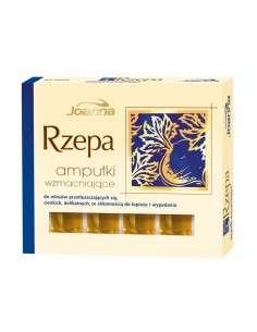 Joanna Rzepa Ampułki wzmacniające włosy 1op-4szt