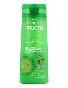 Fructis Fresh Szampon do włosów oczyszczający 400ml