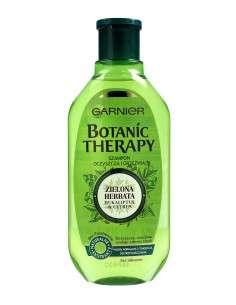 Garnier Botanic Therapy Zielona Herbata Szampon do włosów