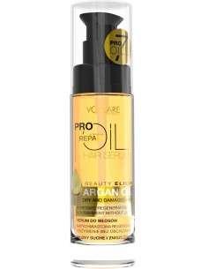 Vollare Pro Oils Intensive Repair Serum do włosów suchych i