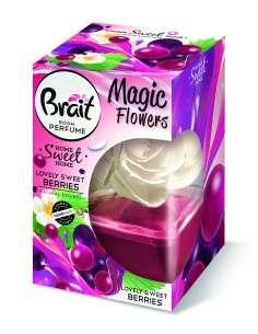 Brait Magic Flower Dekoracyjny Odświeżacz powietrza Lovely