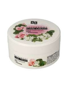 AA Face & Body Care Cream Krem odżywczy do twarzy i ciała Róża