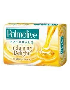 Palmolive Mydło w kostce Mleko i Miód 90g