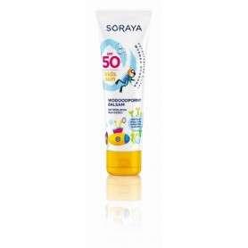 SORAYA*OP DZIECI Balsam d/op SPF 50