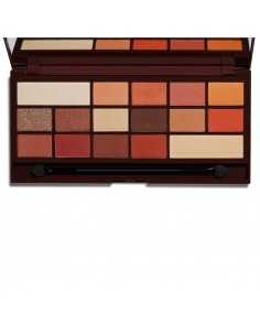 Makeup Revolution PRO HD Amplified paleta 35 cieni Commitment