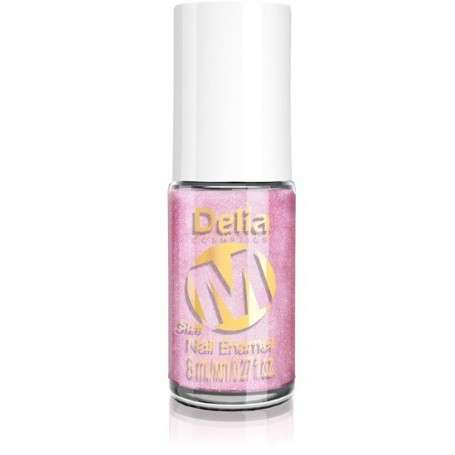 Delia Cosmetics Size M Emalia do paznokci 5.10 8ml