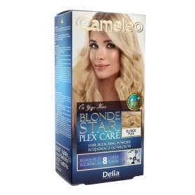Delia Cosmetics Cameleo Rozjaśniacz do włosów Blonde Star Plex