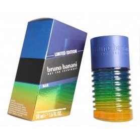 Bruno Banani Man Pride Edition Woda toaletowa 50ml