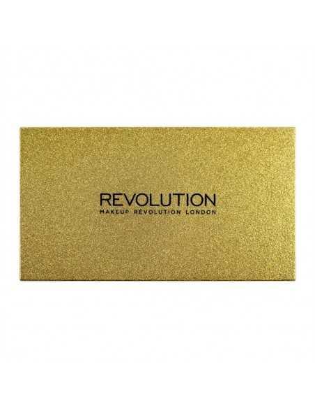 Makeup Revolution zestaw do brwi Bold is best