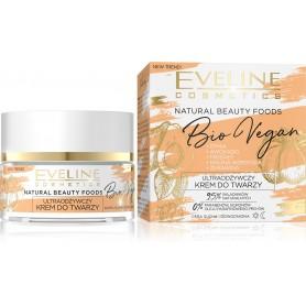 Eveline Natural Beauty Foods Aktywnie Ultraodżywczy Krem na