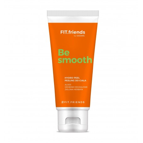 FIT.friends Be Smooth Hydro-Peeling do ciała 200ml