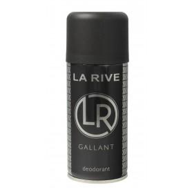La Rive for Men Gallant Dezodorant spray 150ml