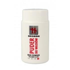 Hegron Styling Puder do modelowania włosów 10g