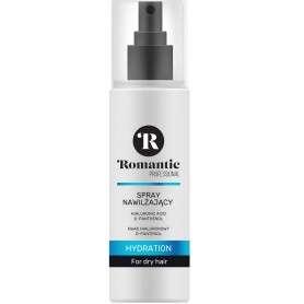 Romantic Professional Spray do włosów nawilżający 180ml