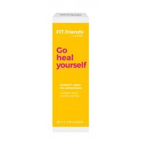 FIT.friends Go Heal Yourself Expert-Krem na odparzenia 30ml