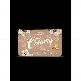 BARWA Naturalna Mydło w kostce Creamy 100g