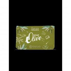 BARWA Naturalna Mydło w kostce Olive 100g