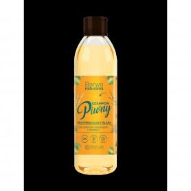 BARWA Naturalna Szampon do włosów Piwny przywracający blask -